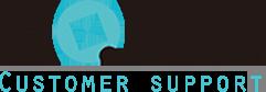 LDSカスタマーサポートサイト