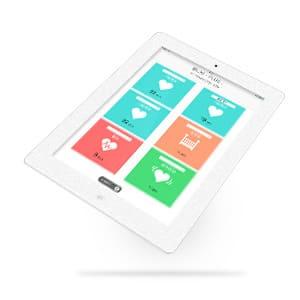 IBUKI PLUS アプリ設置説明